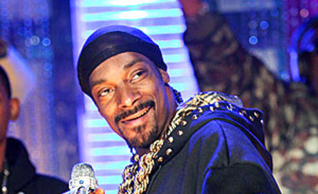 Snoop Dogg Comments on One Life to Live Appearance, Affection