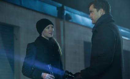 Fringe Review: Hello, Alt-Nina Sharp...