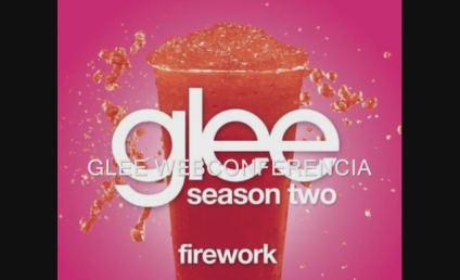 Glee Valentine's Day Music: Listen Now!