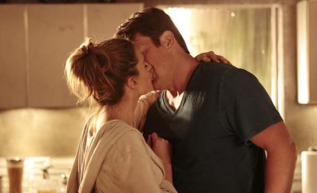 Castle Photo Gallery: Life Without Kate