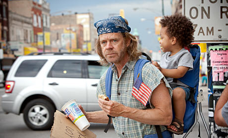 Shameless Review: Can't Knock the Hustle