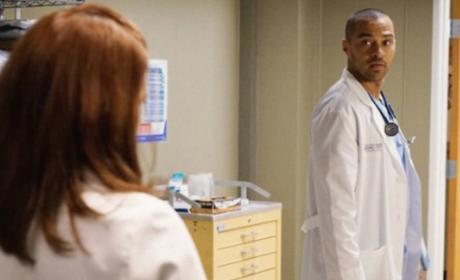 Grey's Anatomy Season 12 Episode 11 Review: Unbreak My Heart