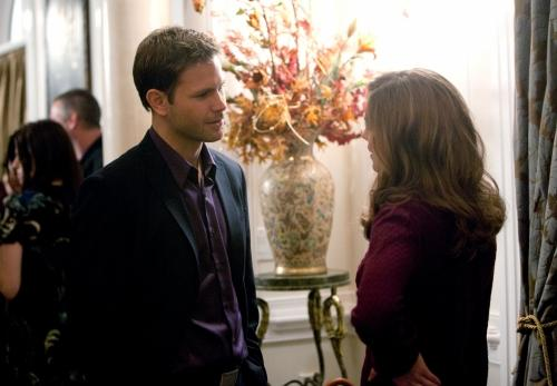 Alaric and Jenny