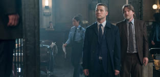 """Gotham Photos from """"What The Little Bird Told Me"""""""