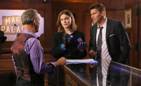 Bones Season 11 Episode 7 Review: The Promise in the Palace
