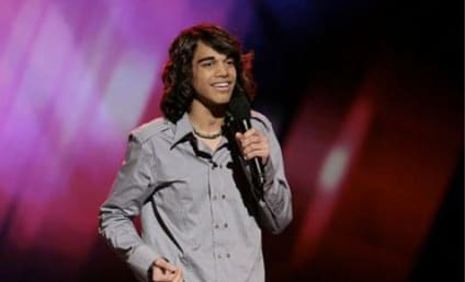 Photo Finish: Old Sanjaya Malakar vs. New Sanjaya Malakar
