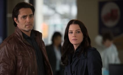 Continuum Renewed for Fourth, Truncated and Final Season