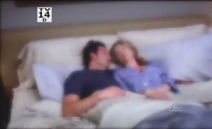 New Grey's Anatomy Promo: Lightening It Up