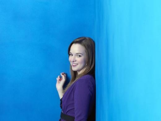 Kay Panabaker Promo Pic