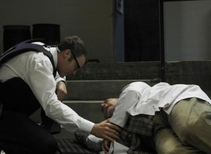 Watch Fringe Season 4 Episode 5 Online