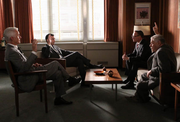 Sterling, Cooper, Draper and Pryce