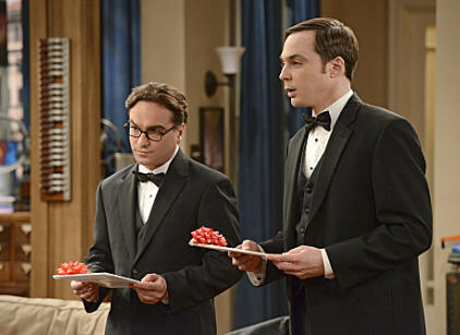 Watch The Big Bang Theory Season 5 Episode 24 Online