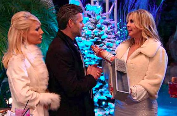 Slade Smiley vs. Vicki Gunvalson