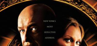 666 Park Avenue Poster