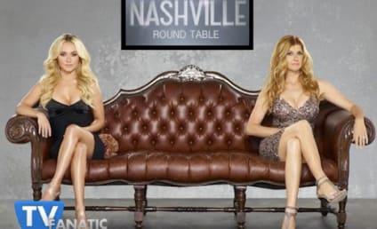 Nashville Round Table: Series Premiere