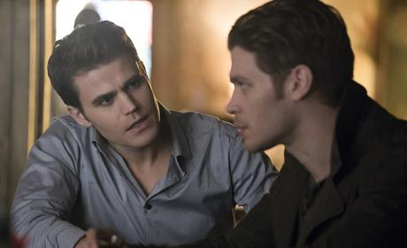 Watch The Vampire Diaries Online: Season 7 Episode 14