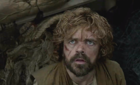 Game of Thrones Trailer: Is That a Dragon?!?