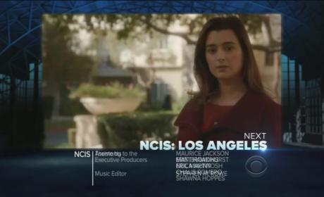 NCIS Promo: Will Ziva Get Engaged?!