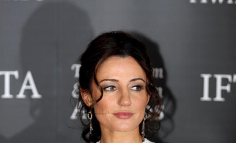 Orla Brady Cast as Peter's Mother on Fringe