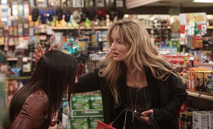 """Californication Review: """"Monkey Business"""""""