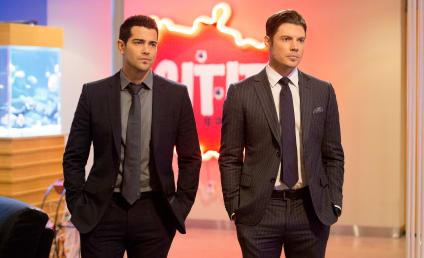 Dallas Review: A Legacy of Revenge