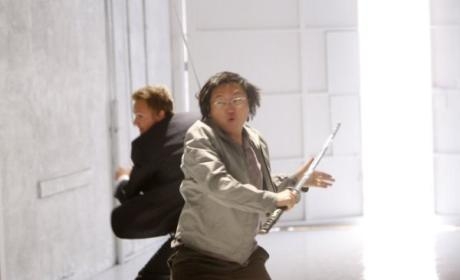 Masi Oka Pleads for Another Season of Heroes