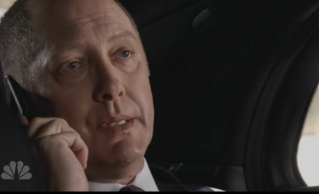 The Blacklist Season 2 Trailer: A War is Coming