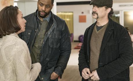 Watch Chicago PD Online: Season 3 Episode 20