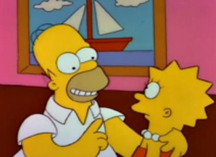 Watch The Simpsons Season 3 Episode 14 Online