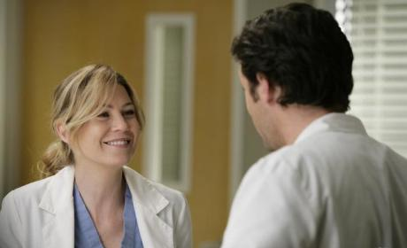 The Latest Grey's Anatomy Spoilers & News