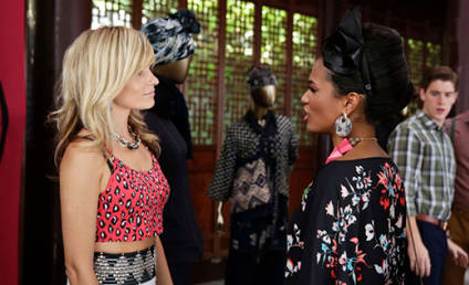 The Carrie Diaries: Watch Season 2 Episode 3 Online