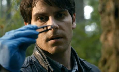 """Grimm Promo: """"Let Down Your Hair"""""""