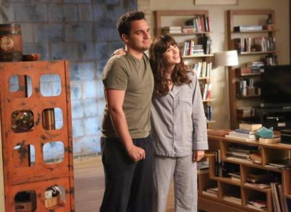 Watch New Girl Season 3 Episode 3 Online