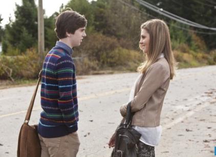Watch Bates Motel Season 1 Episode 2 Online