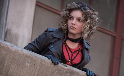 Watch Gotham Online: Season 3 Episode 1