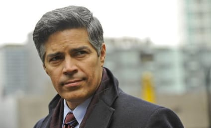 Esai Morales to Cruz Into Criminal Minds