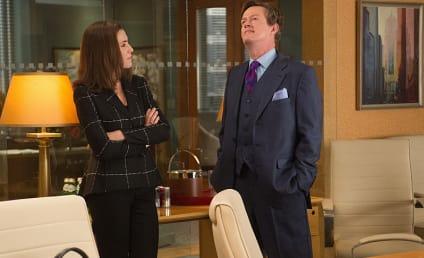 The Good Wife Season 6 Episode 13 Review: Dark Money