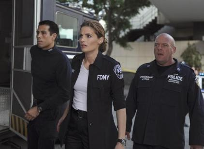 Watch Castle Season 4 Episode 7 Online