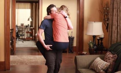 Grey's Anatomy Photo Preview: Valentine's Day Lovin'