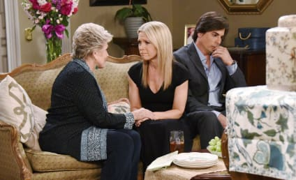 Days of Our Lives Review: Back With A Vengeance