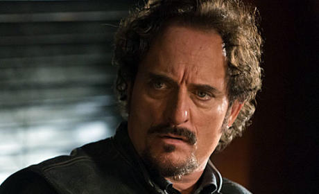 Sons of Anarchy Premiere Sets Series High