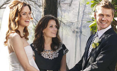 One Tree Hill: Moving On from Loss of Stars