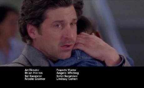 "Grey's Anatomy Promo: ""If Only You Were Lonely"""