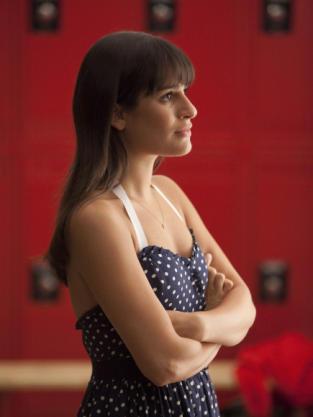 Shot of Rachel
