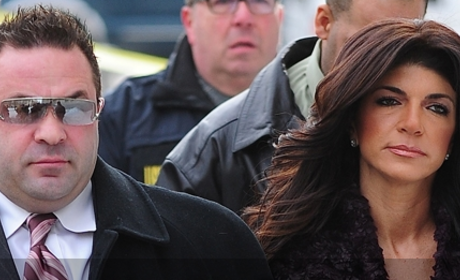 Day in Court - The Real Housewives of New Jersey