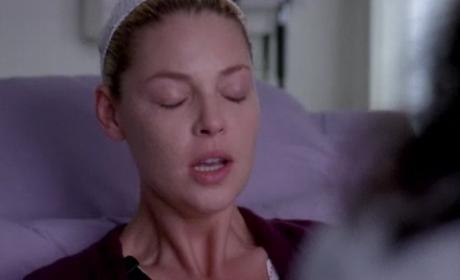 A Note Regarding Grey's Anatomy Spoilers