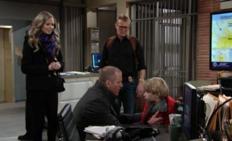 Welcome Max - The Young and the Restless