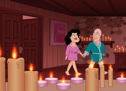 Watch American Dad Season 9 Episode 14 Online