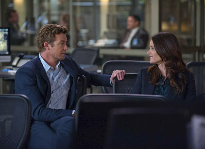 Watch The Mentalist Season 6 Episode 22 Online