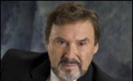 Joseph Mascolo: Out on Days of Our Lives